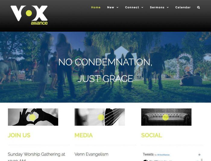 Vox Alliance Church