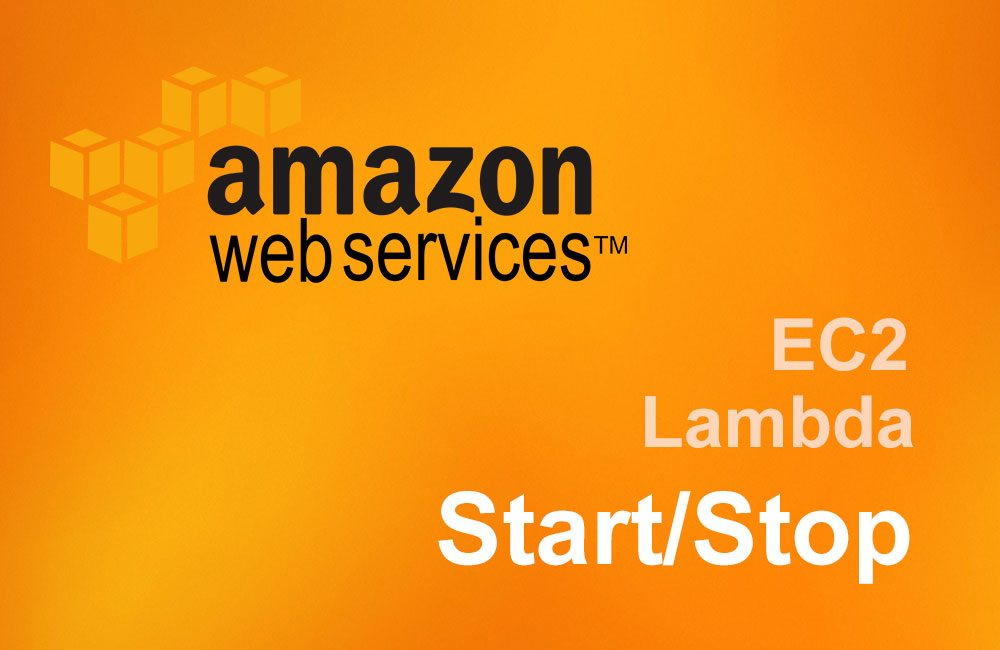 How we saved our clients money by automating the start and stop of EC2 instances on AWS