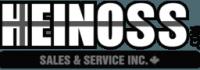 Heino Sales And Service Logo
