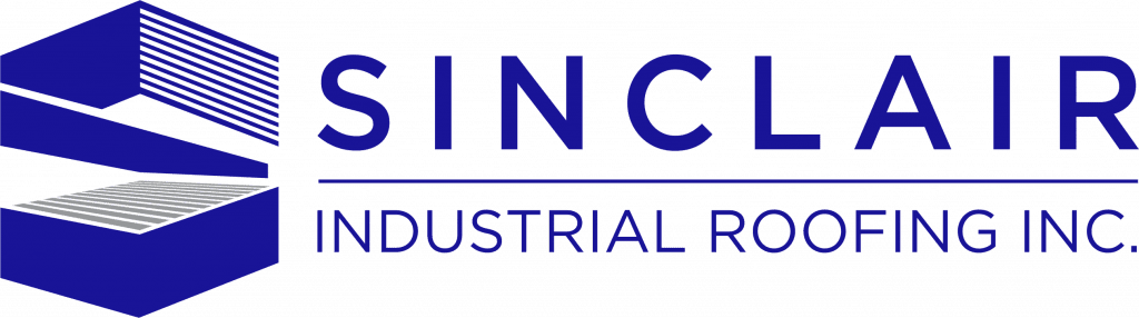 Sinclair Industrial Roofing Logo
