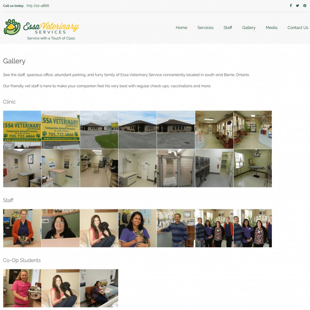 Essa Veterinary Services gallery