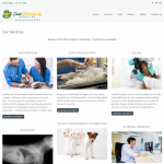 Essa Veterinary Services services