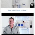 Freedom Showers Mobile