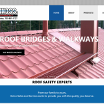 Heino Sales and Service - roof