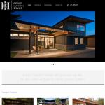 Iconic Custom Homes home