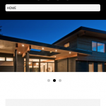 Iconic Custom Homes mobile