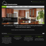 J&D Construction home