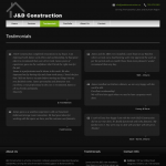 J&D Construction reviews