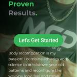MCD Fitness mobile