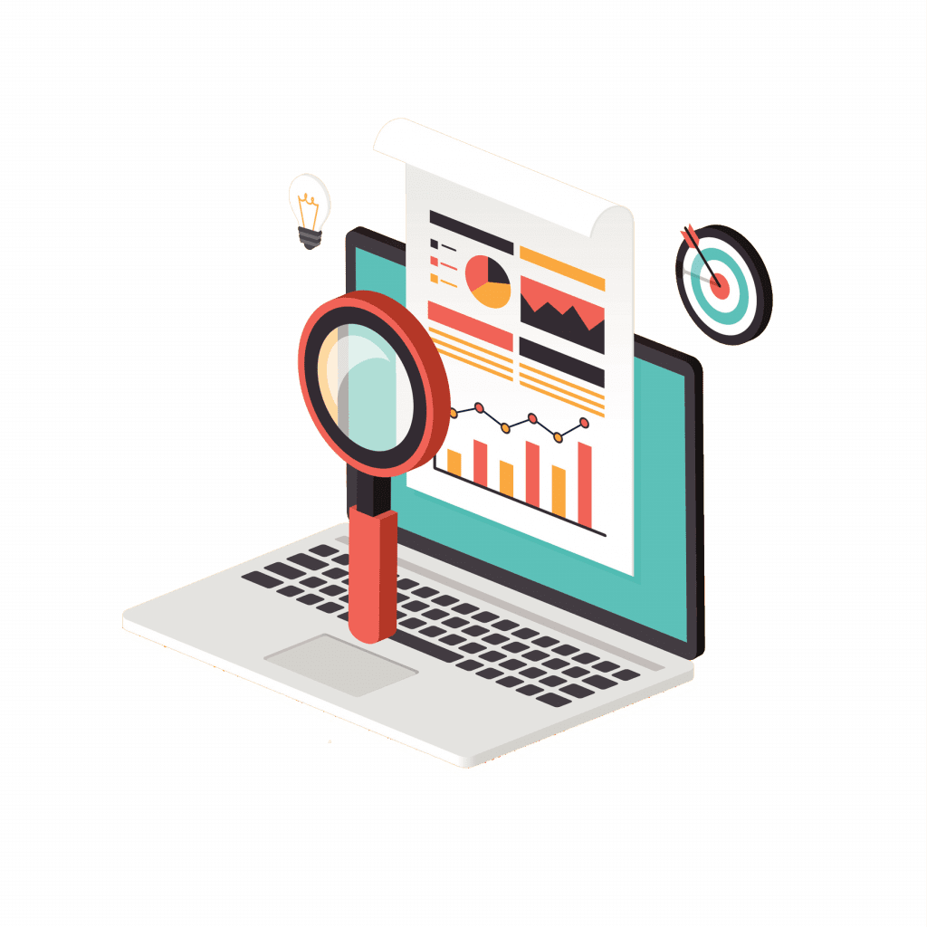 Reports image - Get the metrics you need to fully understand your eCommerce business.