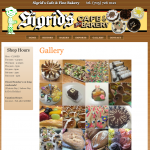 Sigrid's Cafe & Fine Bakery gallery