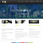 Vox Alliance home