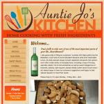Auntie Jos Kitchen Home