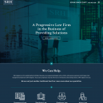 SRH Litigation Home Page