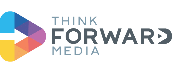 Think Forward Media Logo