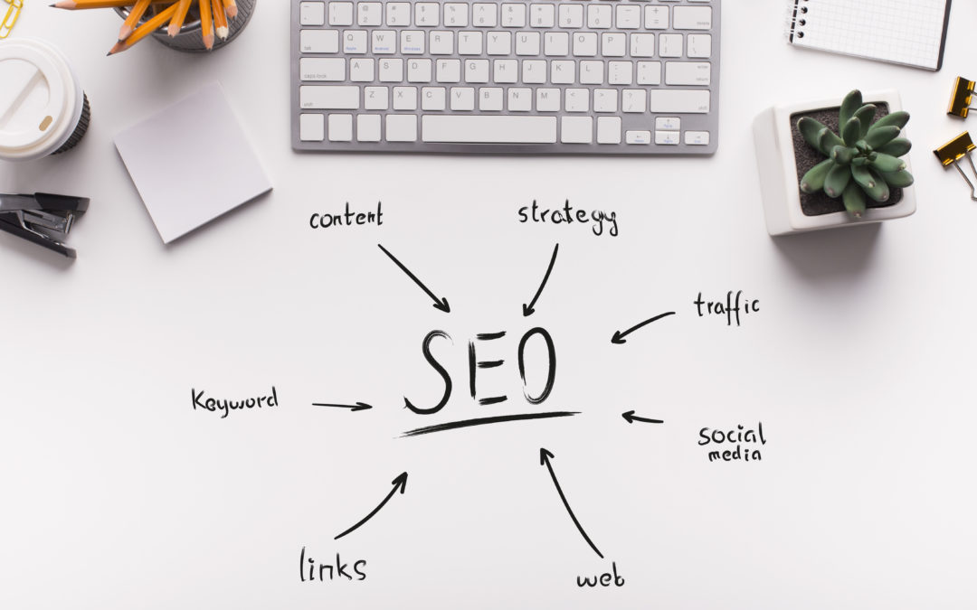 How You Can Get on the First Page of Google Search Results